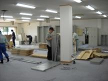 京都市,烏丸駅の事務所移転の短期アルバイト【日払い】の写真