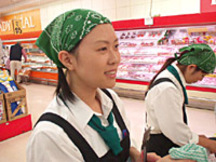 千葉市,鎌取駅の試飲・試食販売の短期アルバイト【高校生歓迎】の写真