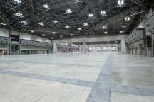 千葉市,海浜幕張駅の会場設営・撤去の短期アルバイト【日払い】の写真