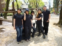足立区,竹ノ塚駅のフードデリバリースタッフの短期アルバイト【主婦・主夫歓迎】の写真