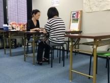 各務原市の試飲・試食販売の短期アルバイト【日払い】の写真