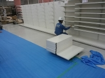 名古屋市,植田(名古屋市営)駅の事務所移転の短期アルバイト【日払い】の写真