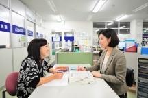 多摩市,小田急永山駅の塾講師の短期アルバイト【WワークOK】の写真