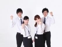 新宿区,新宿駅のラウンダーの短期アルバイト【WワークOK】の写真