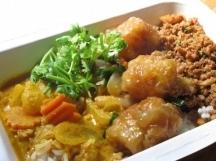 千代田区,東京駅のデリ(惣菜など)スタッフの短期アルバイト【WワークOK】の写真