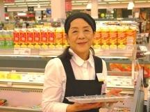 春日井市,春日井(中央本線)駅の試飲・試食販売の短期アルバイト【WワークOK】の写真