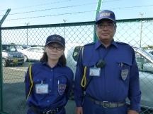 豊田市,土橋(愛知県)駅の常駐警備の短期アルバイト【WワークOK】の写真