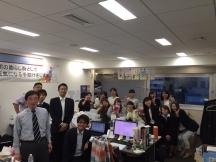 港区,大門(東京都)駅のその他営業職の短期アルバイト【日払い】の写真