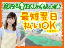 墨田区,押上駅の試飲・試食販売の短期アルバイト【日払い】の写真