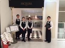 中央区,銀座駅のホールスタッフの短期アルバイト【WワークOK】の写真