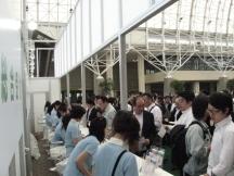 奈良市,奈良駅のイベント運営スタッフの短期アルバイト【WワークOK】の写真