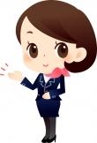 久喜市,久喜駅のパチンコホールスタッフの短期アルバイト【WワークOK】の写真
