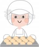 秦野市,秦野駅の食品製造スタッフの短期アルバイト【日払い】の写真