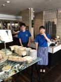 桑名市,桑名駅のホールスタッフの短期アルバイト【高校生歓迎】の写真