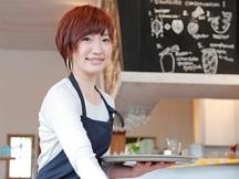 ひたちなか市,金上駅のカフェ キッチンスタッフの短期アルバイト【日払い】の写真
