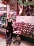 小平市,国分寺駅の試飲・試食販売の短期アルバイト【日払い】の写真