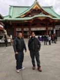 横浜市,上大岡駅のその他土木建築関連職の短期アルバイト【WワークOK】の写真