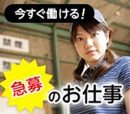 相模原市,相模原駅の発送・仕分け・梱包の短期アルバイト【日払い】の写真