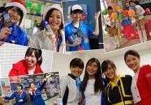 神戸市,三ノ宮駅のMCの短期アルバイト【WワークOK】の写真