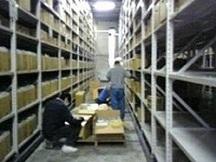 港区,品川駅の倉庫管理・入出荷業務の短期アルバイト【日払い】の写真