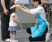 八王子市,片倉駅のイベント運営スタッフの短期アルバイト【WワークOK】の写真