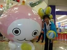 名古屋市,金山(愛知県)駅のイベント運営スタッフの短期アルバイト【WワークOK】の写真