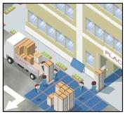 中央区の事務所移転の短期アルバイト【日払い】の写真