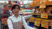 さいたま市,浦和美園駅の試飲・試食販売の短期アルバイト【WワークOK】の写真