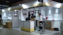 江東区,国際展示場駅の会場設営・撤去の短期アルバイト【日払い】の写真