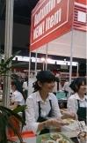 福岡市,箱崎宮前駅の試飲・試食販売の短期アルバイト【WワークOK】の写真