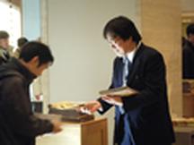 文京区,水道橋駅の会場整理・誘導の短期アルバイト【WワークOK】の写真