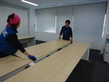名古屋市,名古屋駅の事務所移転の短期アルバイト【日払い】の写真