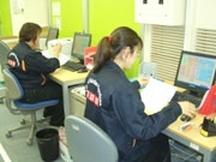 品川区の受信の短期アルバイト【WワークOK】の写真