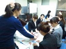 渋谷区,渋谷駅のカード販促スタッフの短期アルバイト【WワークOK】の写真