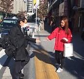 名古屋市,名古屋駅のチラシ・ティッシュ配布の短期アルバイト【WワークOK】の写真
