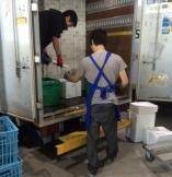 柏市,柏の葉キャンパス駅の倉庫内軽作業職の短期アルバイト【WワークOK】の写真