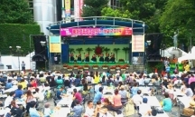 練馬区,豊島園(西武線)駅の会場設営・撤去の短期アルバイト【日払い】の写真
