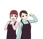 福岡市,博多駅の倉庫内軽作業職の短期アルバイト【WワークOK】の写真