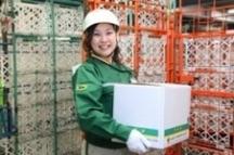 品川区,品川駅の発送・仕分け・梱包の短期アルバイト【WワークOK】の写真