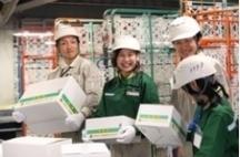 品川区,大森(東京都)駅の発送・仕分け・梱包の短期アルバイト【WワークOK】の写真
