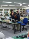 品川区のオフィス内軽作業職の短期アルバイト【主婦・主夫歓迎】の写真