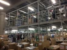市川市,二俣新町駅の倉庫内軽作業職の短期アルバイト【日払い】の写真