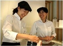 台東区,上野駅のパン・スイーツスタッフの短期アルバイト【日払い】の写真