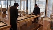 金沢市の事務所移転の短期アルバイト【日払い】の写真