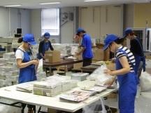 大阪市,ユニバーサルシティ駅の屋内軽作業の短期アルバイト【日払い】の写真