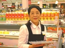 津島市,津島駅の試飲・試食販売の短期アルバイト【WワークOK】の写真