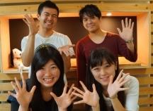 渋谷区,渋谷駅のアミューズメントスタッフの短期アルバイト【WワークOK】の写真