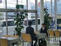 横浜市,中山(神奈川県)駅の自動車・バイク整備の短期アルバイト【日払い】の写真