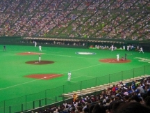 所沢市,西武球場前駅の配膳人の短期アルバイト【日払い】の写真
