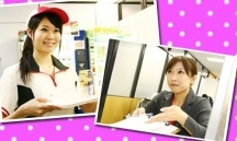 葛飾区,新小岩駅の試飲・試食販売の短期アルバイト【日払い】の写真